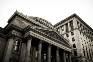 Eine Bank als Werterschaffer, um die Frage zu beantworten, was ist Geld