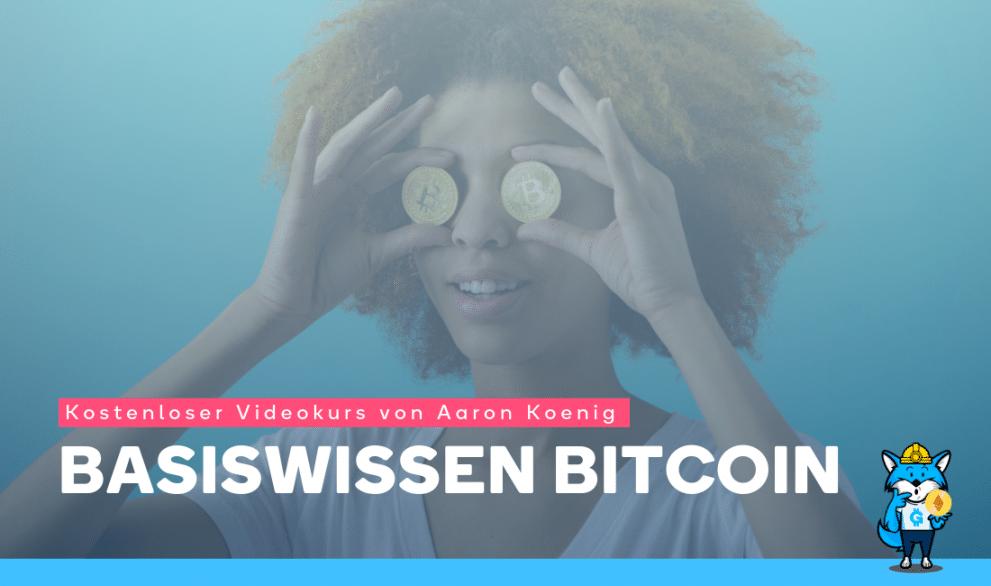 Basiswissen Bitcoin