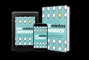 3 Versionen des Mintos Handbuches