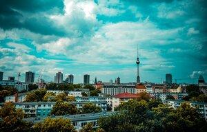 Berlin unter dem Mietendeckel