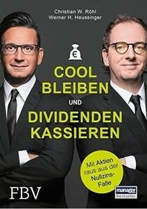 Buch für Dividendenstrategie