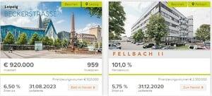 Crowdinvesting-Plattform Bergfürst