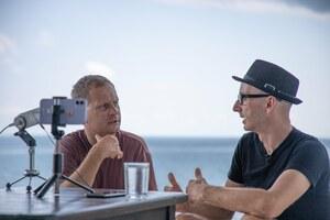 Alex Fischer im Gespräch mit Marco Lachmann-Anke