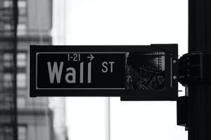 Weg zur Wall Street