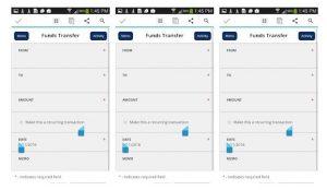 App, um Geld im Griff zu halten