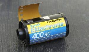 Beispiel Kodak, um Aktien zu verkaufen