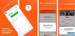 Geld verdienen mit der App iGraal