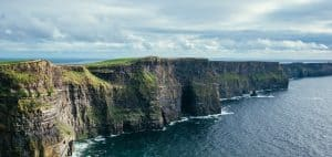 Irland als Ansässigkeit, wo man in ETFs investieren sollte