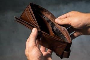 Frugalismus für geringverdiener