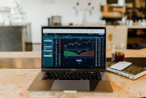 Trading Programm mit Chartanalyse