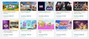 Spiele, die auf Swagbucks verfügbar sind