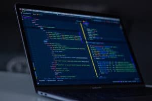 Code für eine dezentrale autonome Organisation