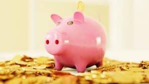 prozentuale Erhöhung Taschengeld