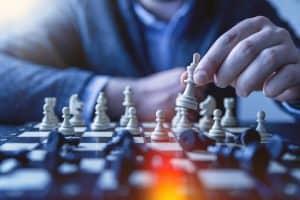 strategische Basis für deinen Vermögensaufbau